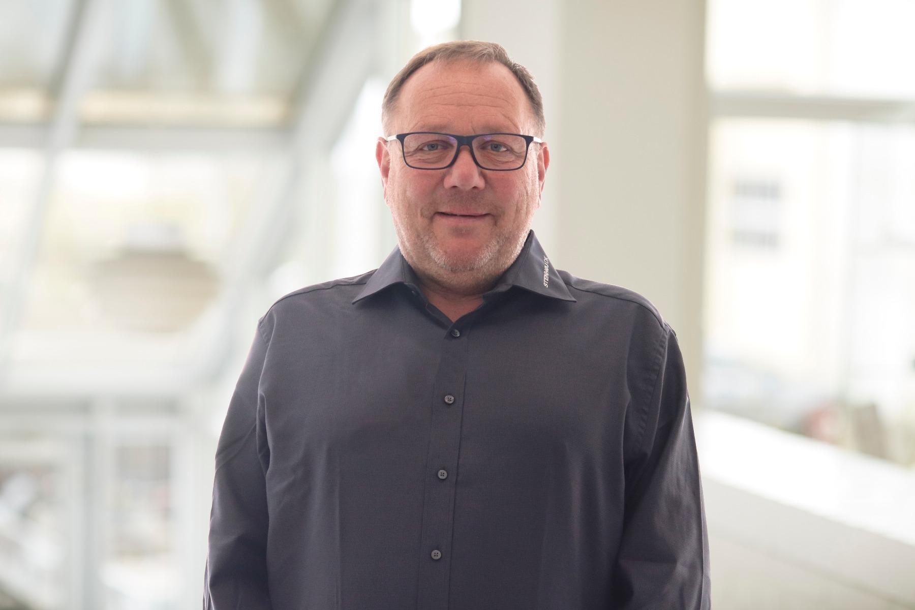 Jan Gade, Stenhøj DK