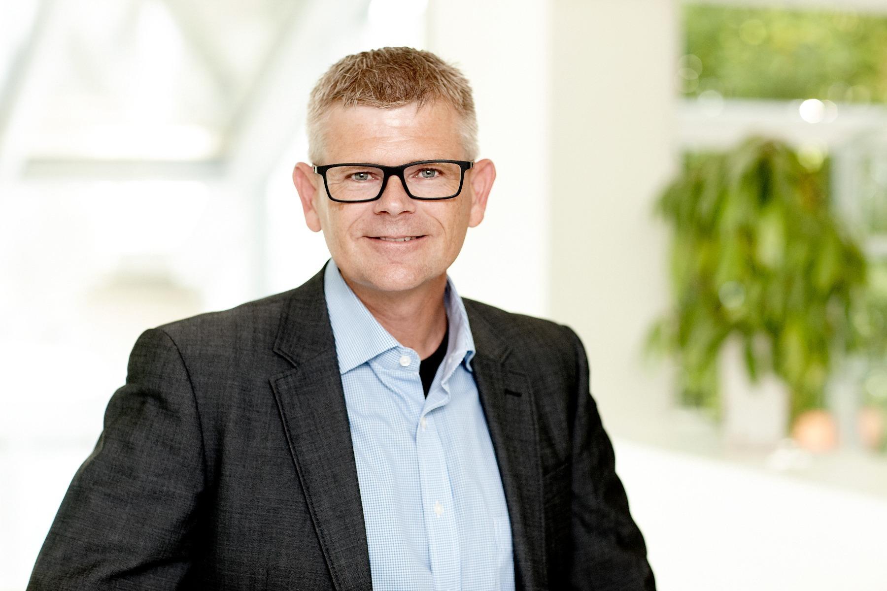 Søren V. Olesen, Direktør Stenhøj DK A/S