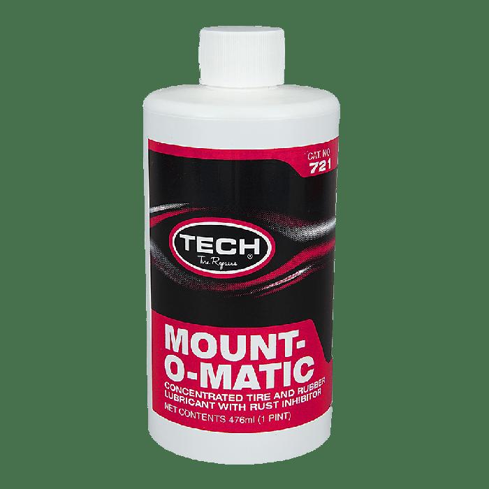 TECH MOUNT-O-MATIC