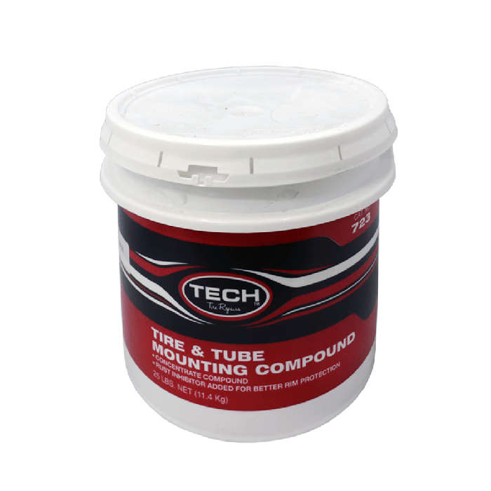 TECH TIRE & TUBE MOUNTING COMPOUND