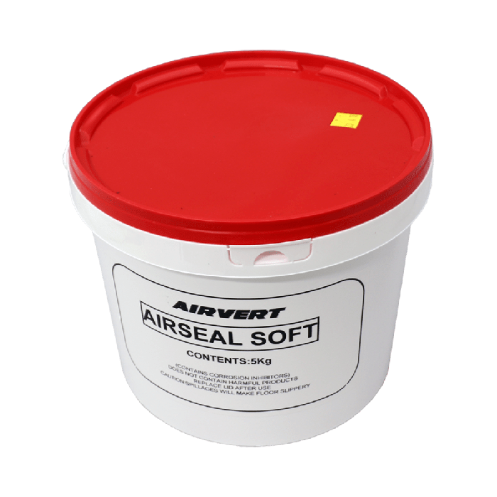 AIRVERT AIRSEAL SOFT