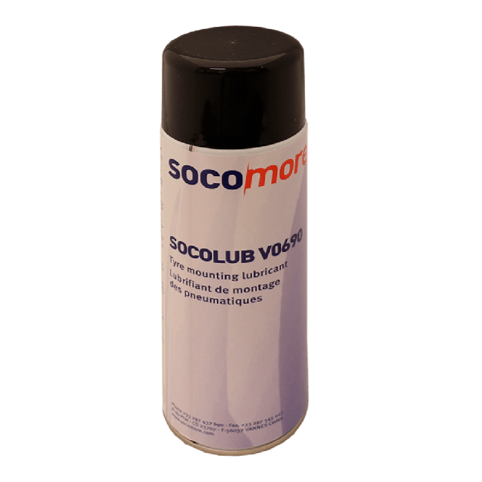 SOCOMORE SOCOLUB V0690