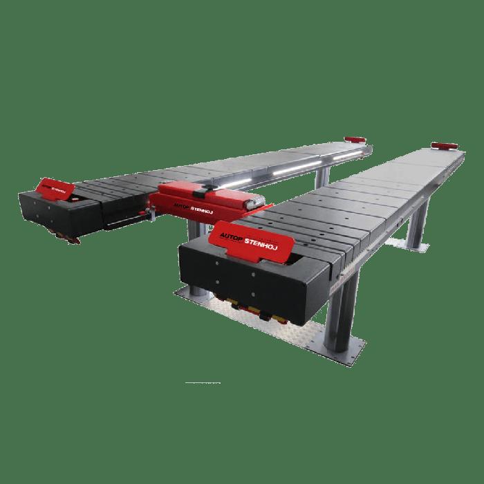 AUTOPSTENHOJ 4.55 F 480/550