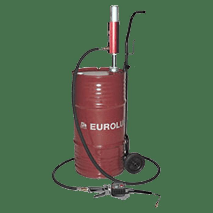 EUROLUBE OLIEVOGN FOR 60L FAD