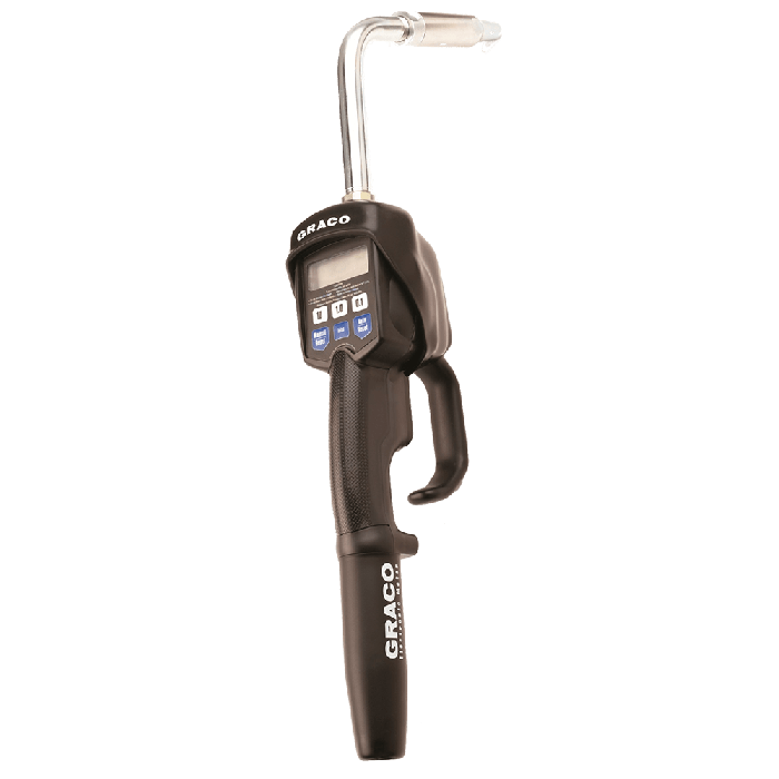 GRACO DIGITAL PISTOL