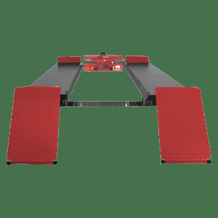 AUTOPSTENHOJ BIGLIFT 2.55 F 480