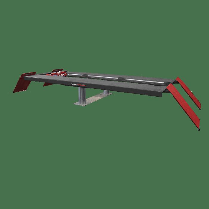 AUTOPSTENHOJ BIGLIFT 2.65 F 550