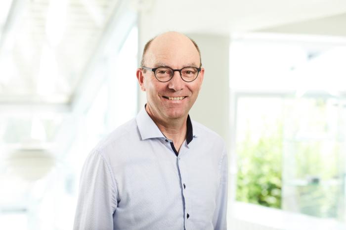 Claus Damholdt