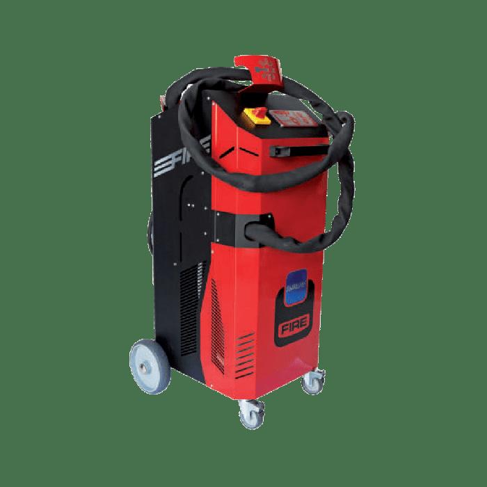 TOPAUTO FIRE F110 INDUKTIONSVARMER