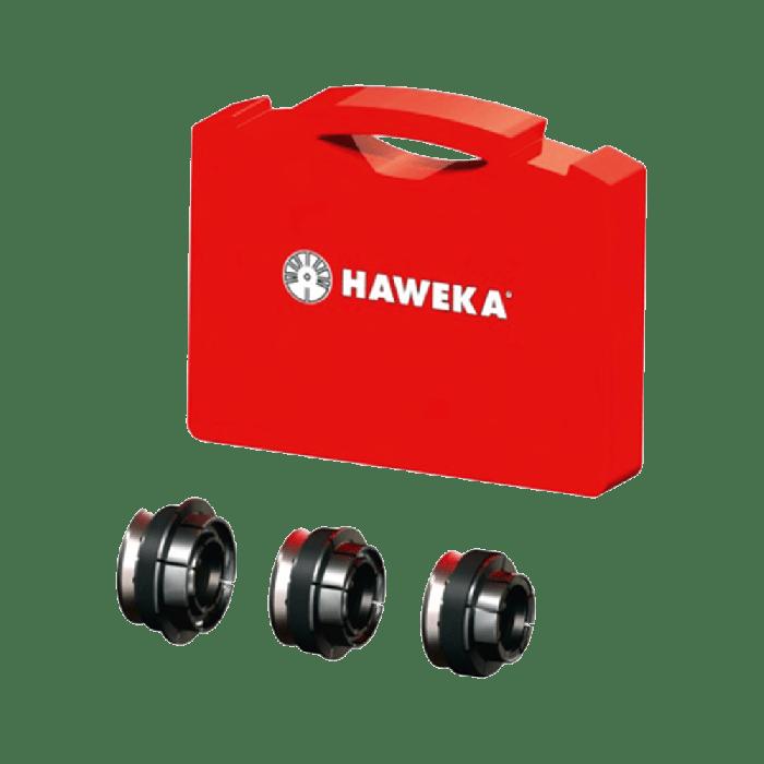 HAWEKA DUOEXPERT