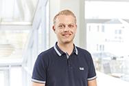 Kasper Tolfjord Nielsen