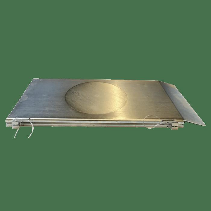 OPTIMO SLIPPLADER NR. OF100701