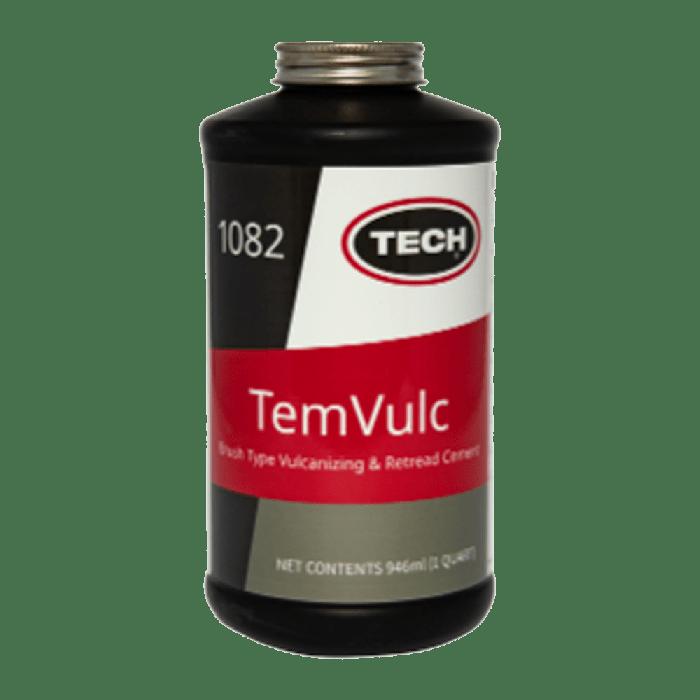TECH TEMVULC