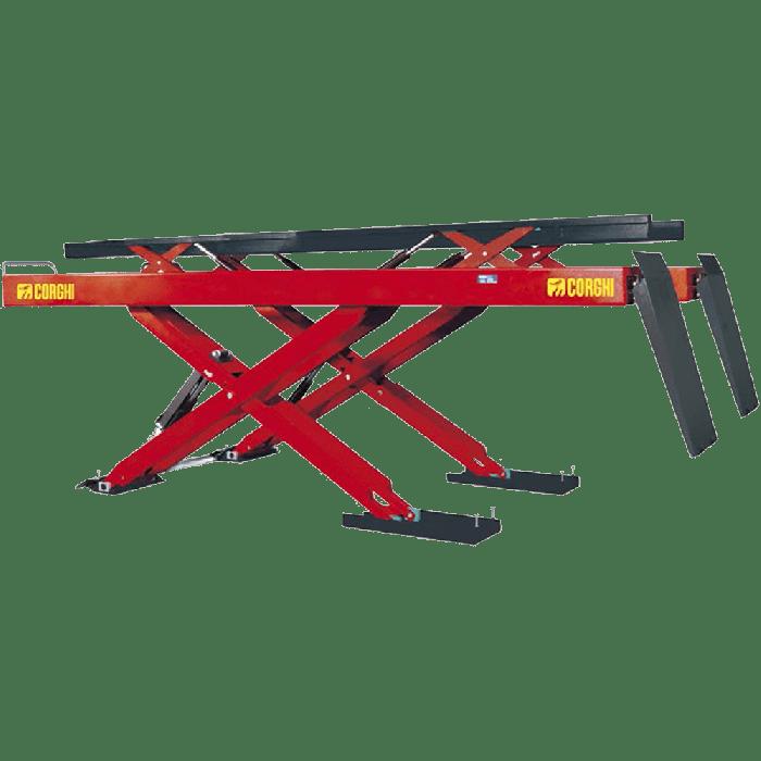 CORGHI ERCO XT6500