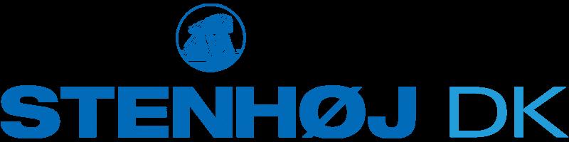 Stenhøj DK logo