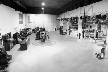 Danmarks største showroom
