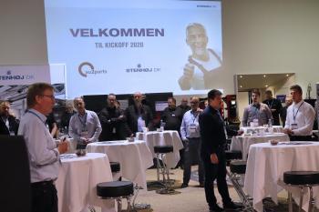 au2parts og Stenhøj DK i nyt strategisk samarbejde