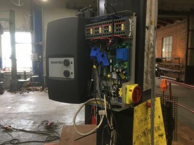 Sensorer giver Stenhøj bedre testfaciliteter