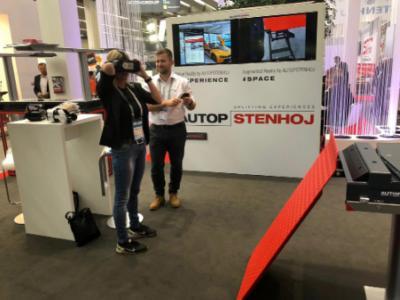 Stenhøj DK præsenterer banebrydende teknologi