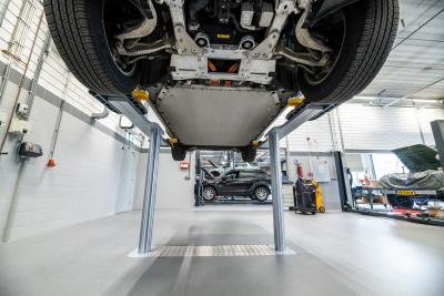 Lifte til elbiler skal være fleksible
