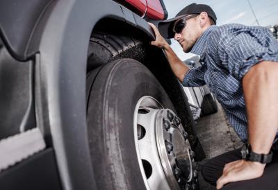 Er du klar til EU's nye, skærpede synsregler af tunge køretøjer?